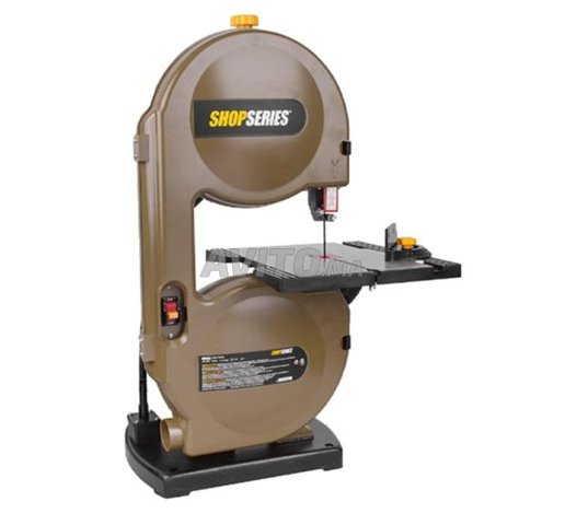 SHOOP SRIE منشار الخشب كهربائي - 1
