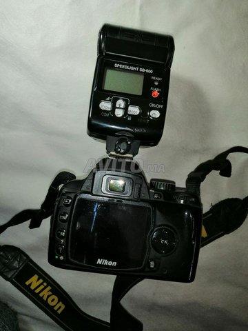 apareil Nikon D60 & camera Sony FX1E - 2
