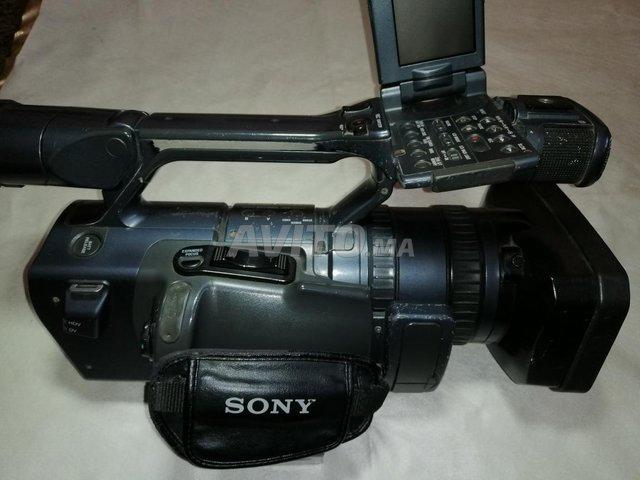 apareil Nikon D60 & camera Sony FX1E - 3