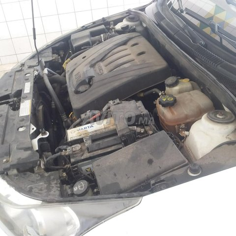 Chevrolet Cruze - 4