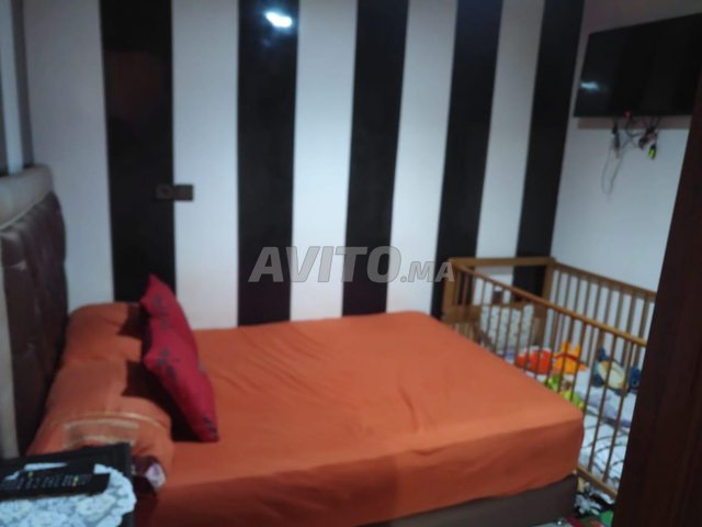 Appartement en Vente à Casablanca - 6