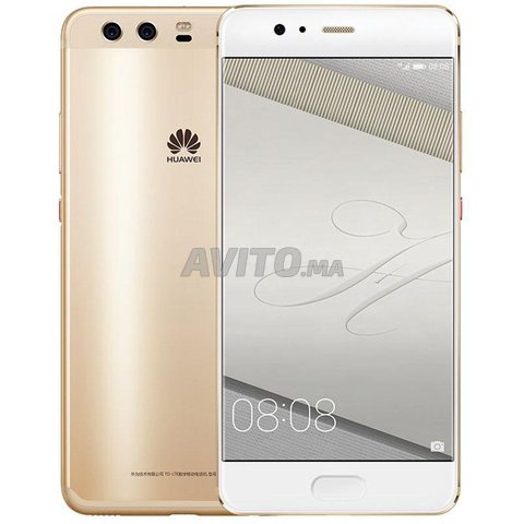 Huawei P10 tres bon état  - 4