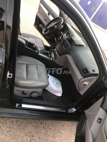 Mercedes-Benz 220 Diesel - 4