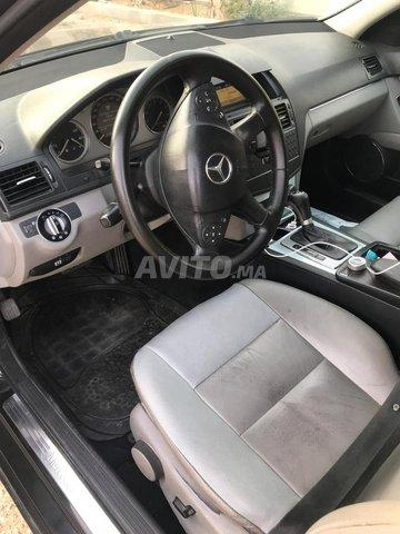 Mercedes-Benz 220 Diesel - 1