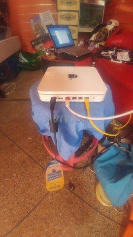 point d'accès router appel - 1