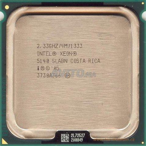 3 processeur xeon - 1