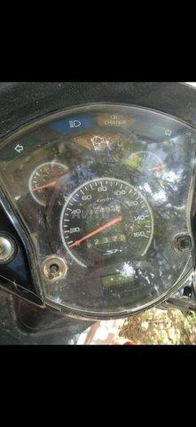 Honda sh 125cc - 2