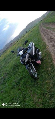 Honda sh 125cc - 1