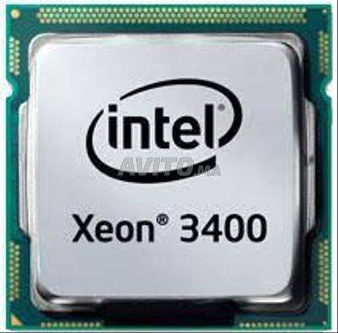 3 processeur xeon - 3
