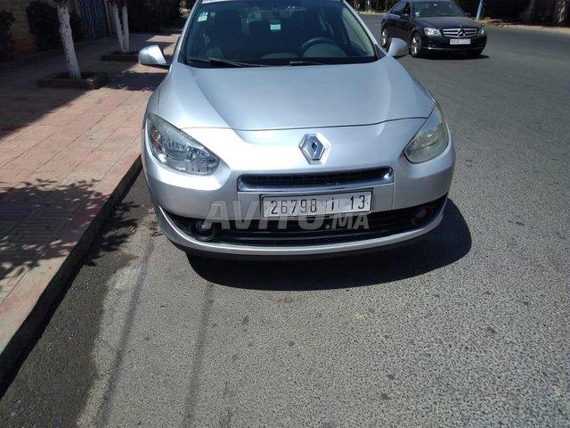 Renault Fluence très bon état - 2