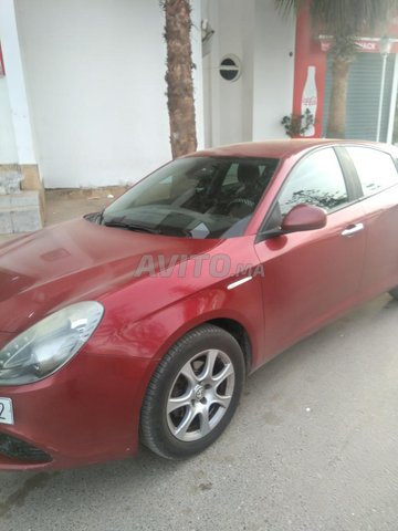 Alpha Romeo Giulietta à vendre - 1