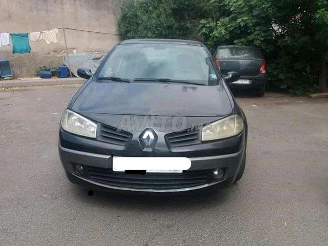 Renault Mégane - 2
