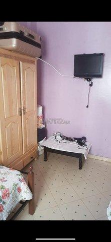 Appartement en Location (Par Mois) à Boukhalef - 2