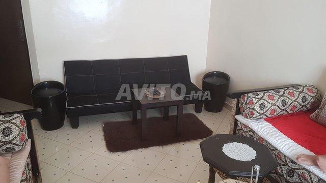 Appartement en Location (Par Mois) à Boukhalef - 6