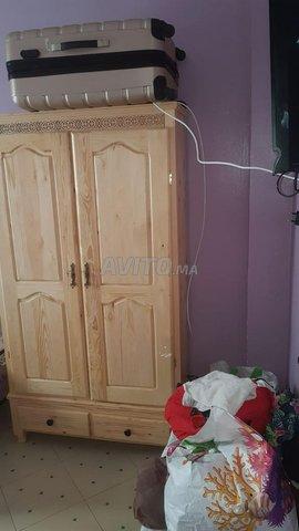 Appartement en Location (Par Mois) à Boukhalef - 7