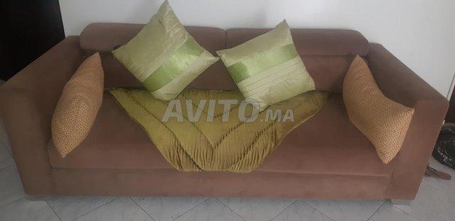 2 fauteuilles - 2