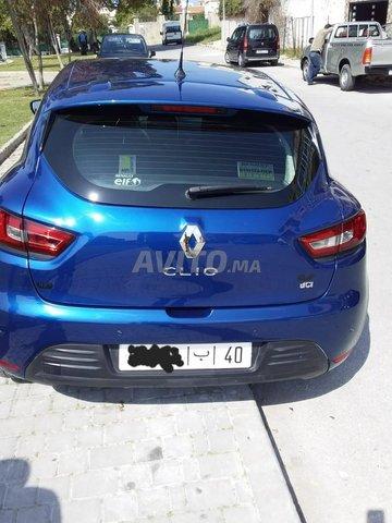 Clio 4 nkiya 1 main dCi - 2
