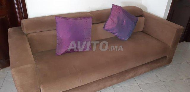 2 fauteuilles - 3