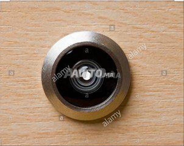 بيع وتركيب العين السحرية للابواب - 2