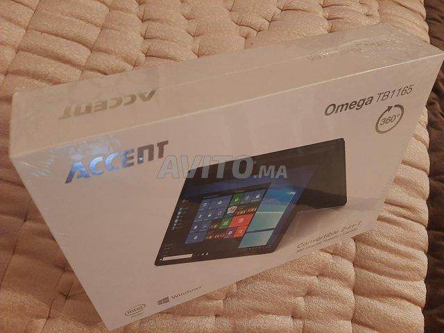 sans utilisation accent omega TB1165 64GB neuf - 6