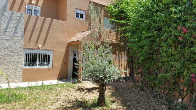 Villa à louer à Marrakech longue durée - 2