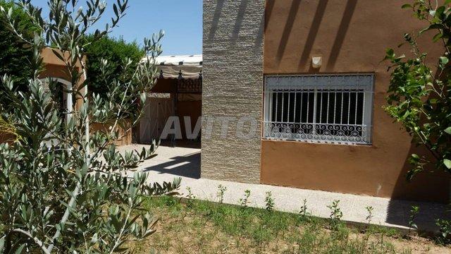Villa à louer à Marrakech longue durée - 1