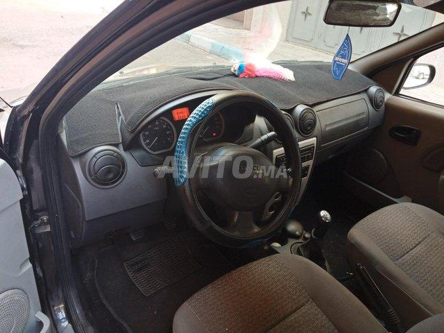 Dacia Logan Diesel - 2