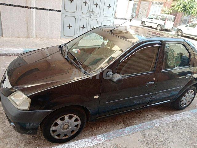 Dacia Logan Diesel - 4
