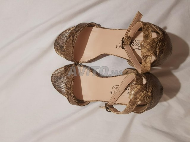 Talons taille 37 - 3
