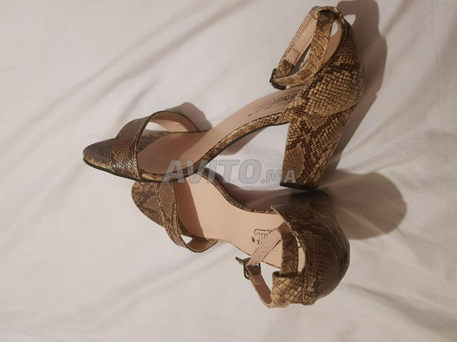 Talons taille 37 - 1
