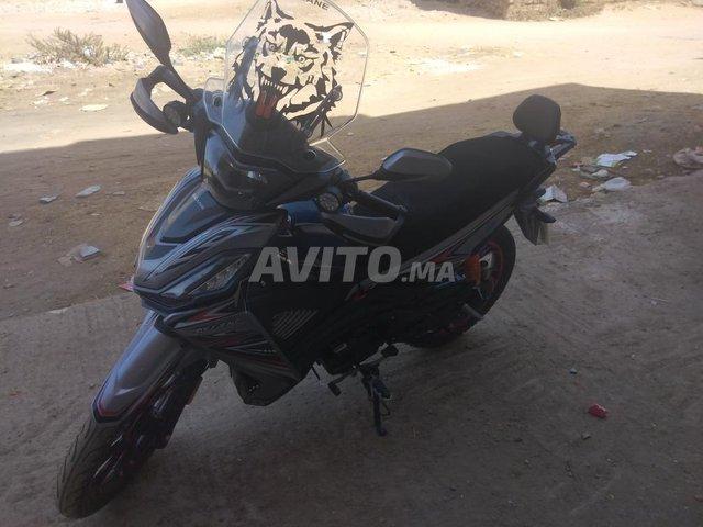 motos bicane spring  ba9a jdida - 1