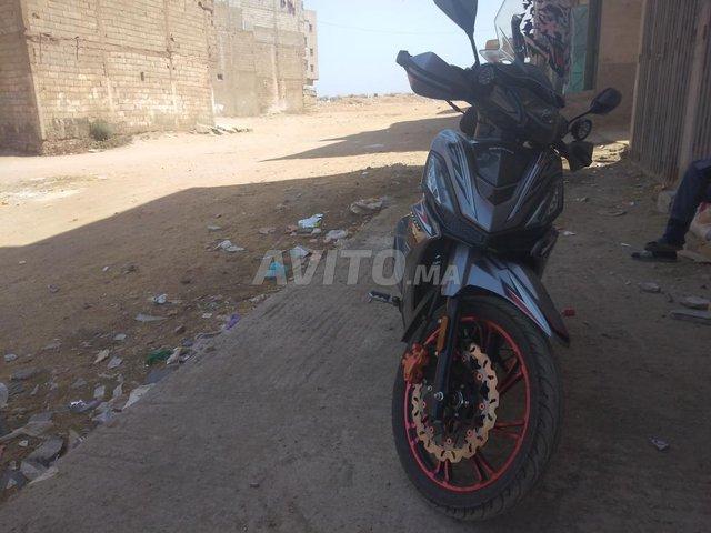 motos bicane spring  ba9a jdida - 3