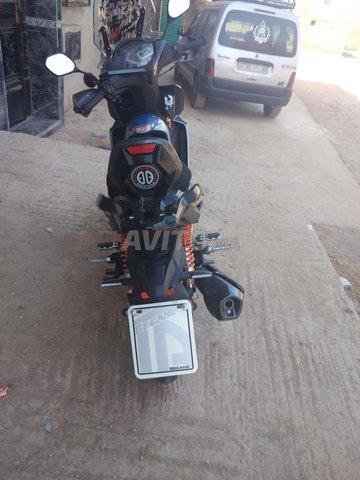 motos bicane spring  ba9a jdida - 5