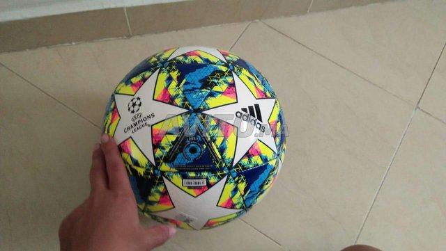 Ballon adidas  - 2