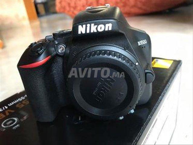 NIKON D 3500  - 1