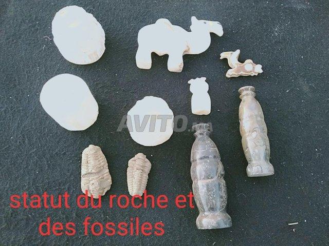 collection minéraux - 3