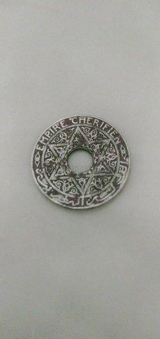 عملة مغربية قديمة - 3