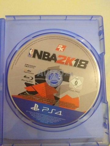 NBA2K18 - 2