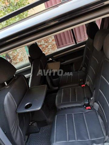 Volkswagen Touran Diesel - 4