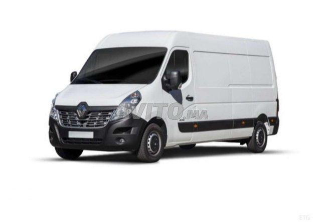 Transport de marchandises messagerie expres - 1