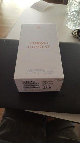 Huawei Nova 5T - 3