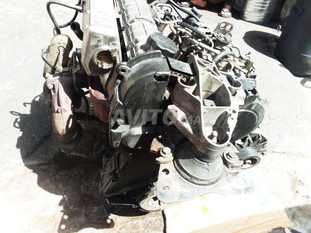 Motor turbo Renault 19  - 1
