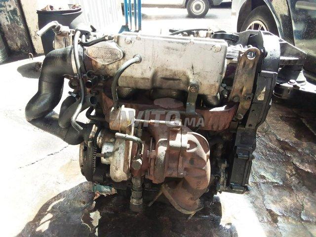 Motor turbo Renault 19  - 2