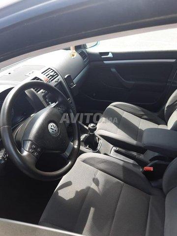 Volkswagen Golf 5 - 5