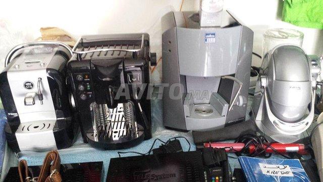 Machines à café - 1
