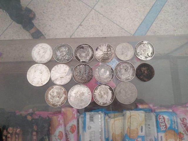 عملات نقدية  - 4