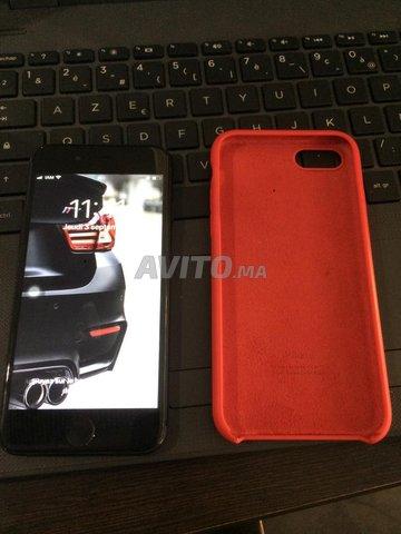 Iphone 7 BLACK Normal 32GB  - 1