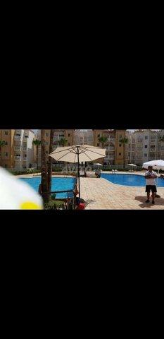 vente appartement  de vacances  meublé  - 6