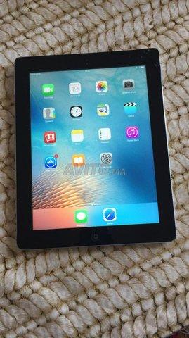 iPad 4 WIFI/3G - 3