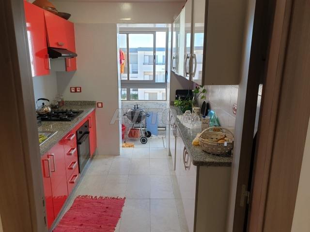 très belle appartement - 6
